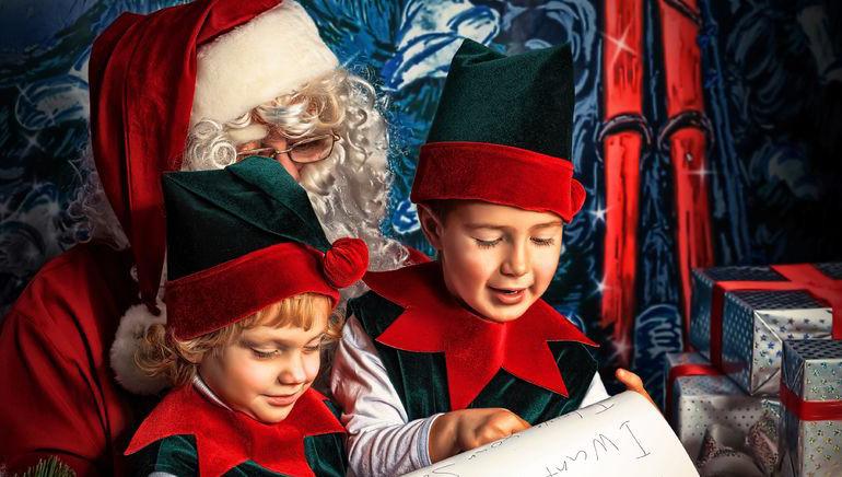 Promoții la Cazinouri Online de top în Decembrie și Crăciun 2014