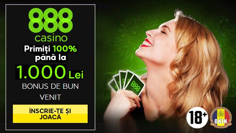 888 Casino Oferă Bonusuri și Premii în Bani Zilnic