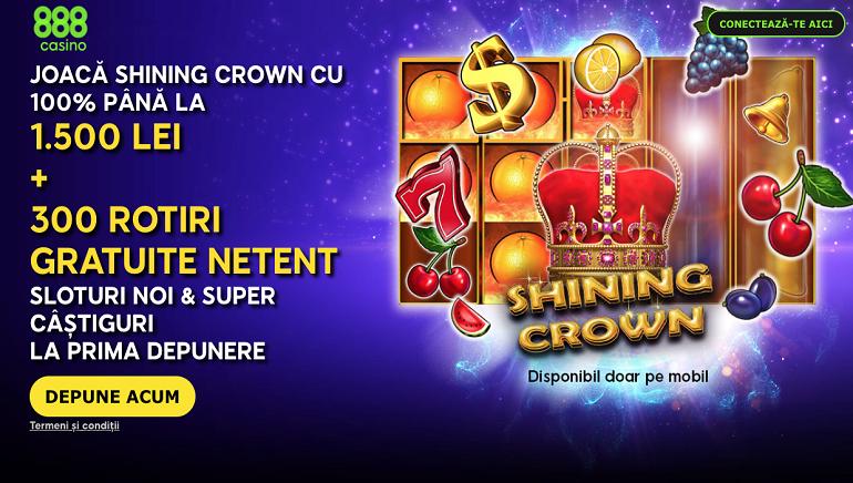 Portofiliul 888 Casino se Îmbogățește cu Jocurile EGT