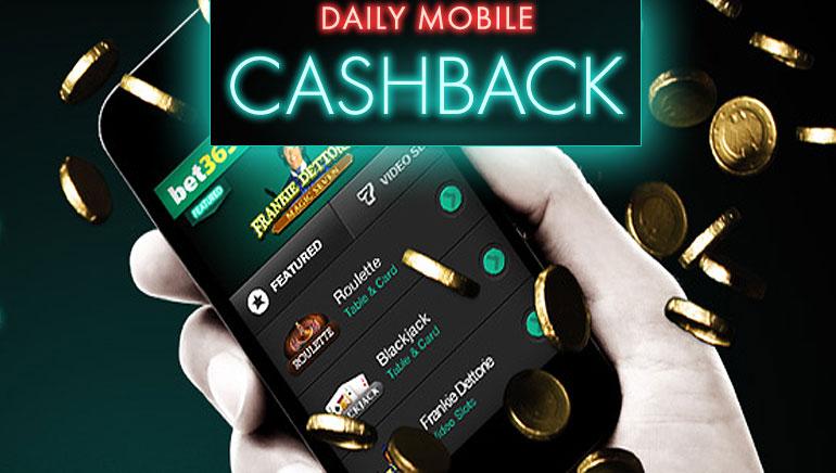 Cashback Mobil Zilnic