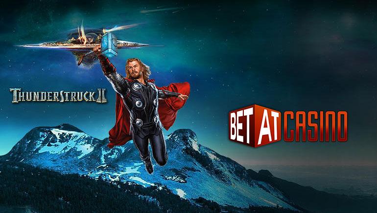 Noiembrie este timpul promotiilor la Bet-at.eu Casino