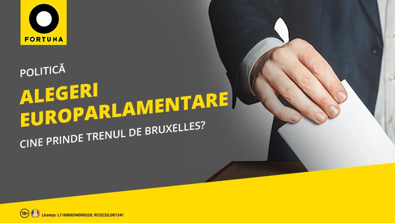 Efortuna Face Votul Pentru Alegerile Parlamentare Europene și Referendum Interesant