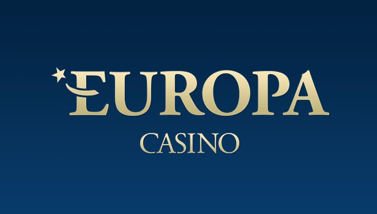 европа казино выбранная страна заблокирована
