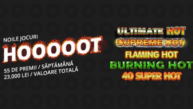 Cazino Fortuna Lansează Noile Jocuri EGT în Septembrie