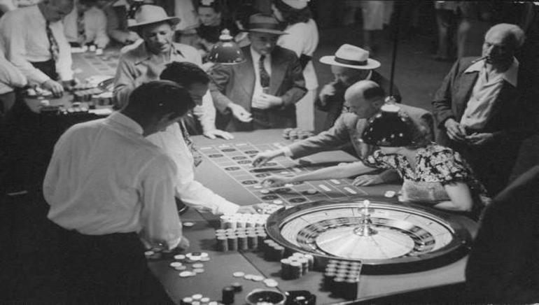 Istoria Jocurilor de Noroc Online