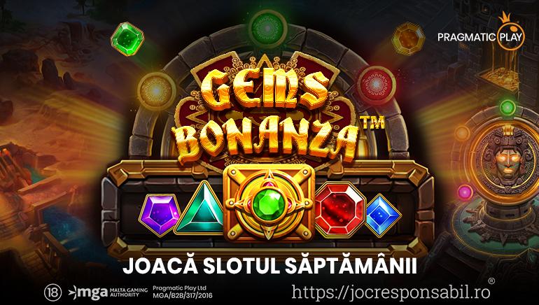 Gems Bonanza ™