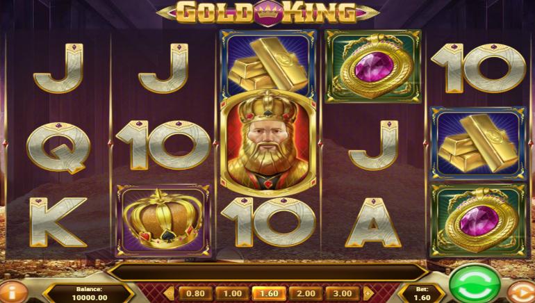 Concurează Pentru Medalia de Aur în cea mai Nouă Promoție Vlad Casino