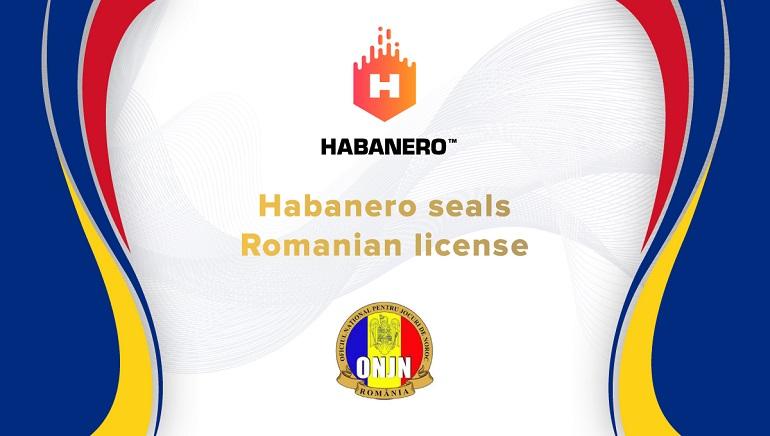 Jocurile Habanero Licențiate de ONJN pentru Cazinourile din România
