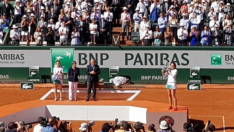 Simona Halep Continuă Cursa Către Locul 1 WTA