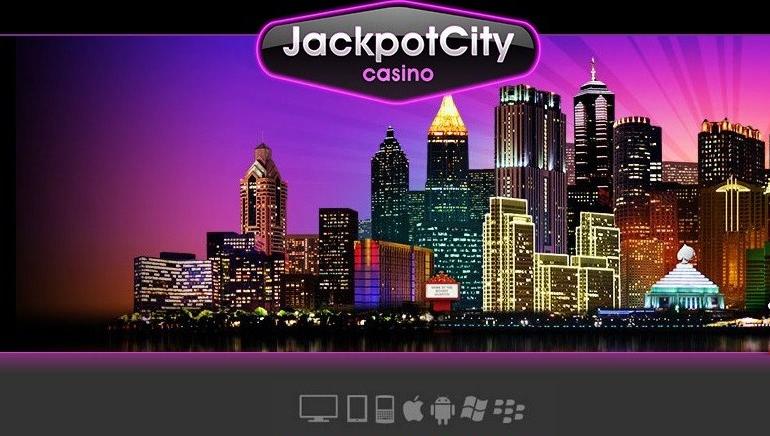 Începe jocul cu un Bonus de Bun Venit la Jackpot City Casino