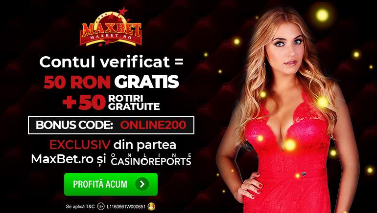 Profitați Acum de Bonusul Exclusiv de Bun Venit Oferit de Maxbet Casino