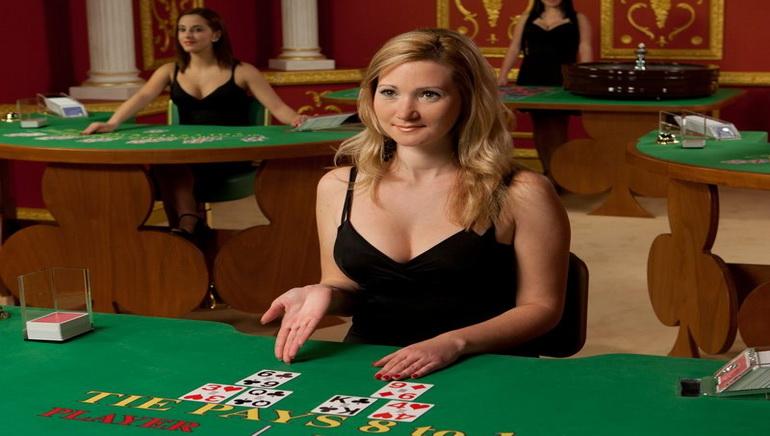 Cum Funcționează Cazinourile cu Dealer Live