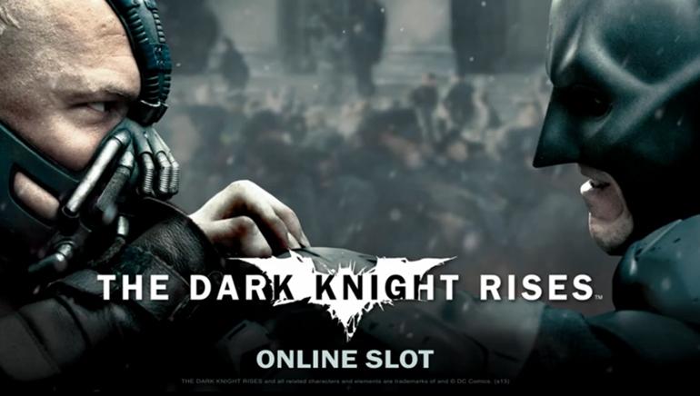 Nou film Batman si jocuri Slot Gaqme