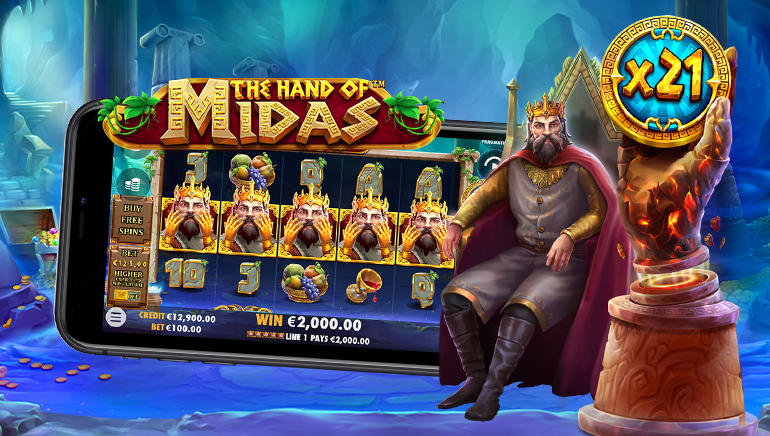 The Hands of Midas