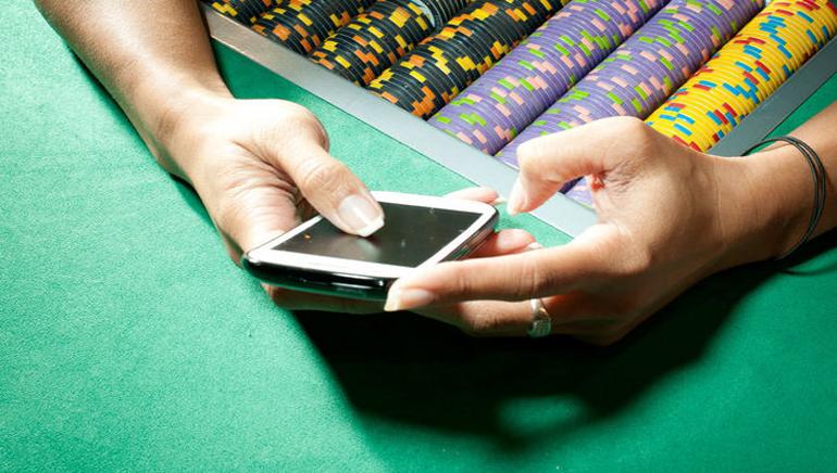 Cazinouri pe Mobil