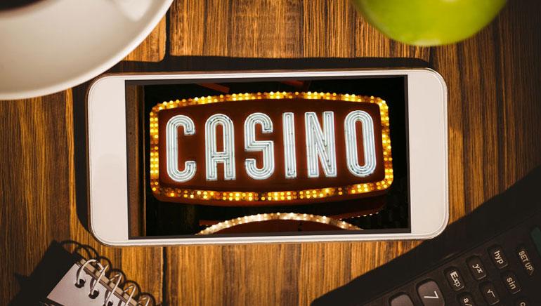 Bonusul Cazinoului pentru Mobil