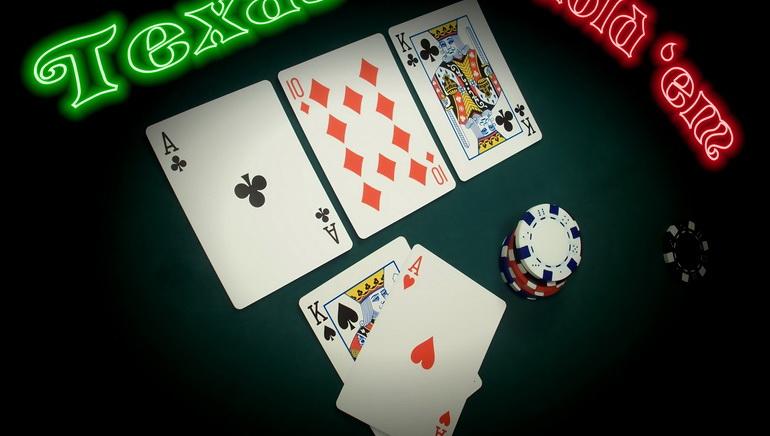 Poker Online Gratuit