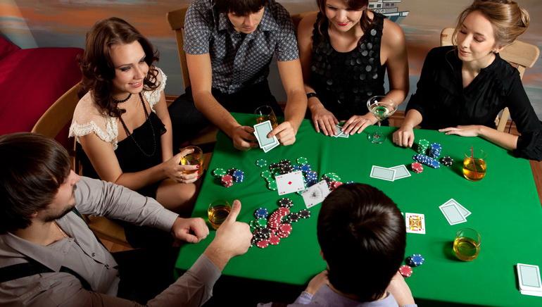 Poker jocuri