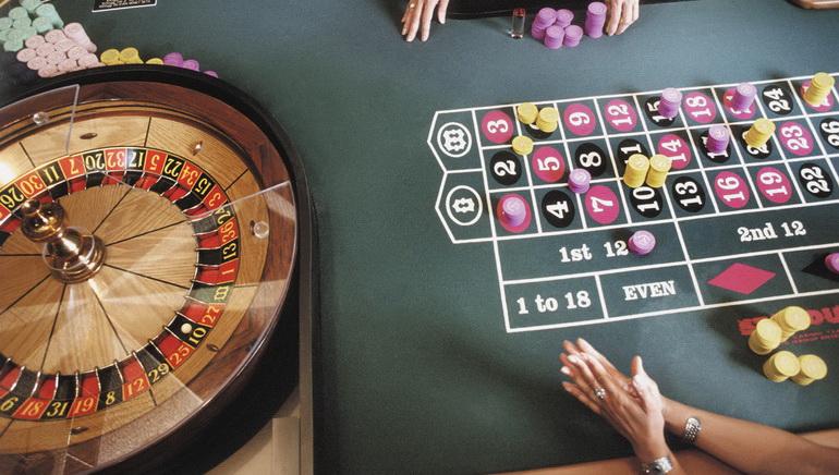 Joacă Ruleta Online pe Bani Reali