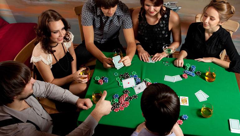 Cum să ajungeţi un Profesionist în poker