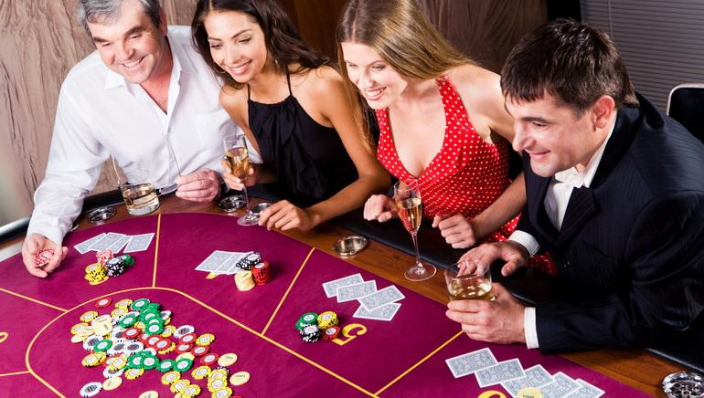 Principalele Tipuri de Jocuri Online de Cazinou