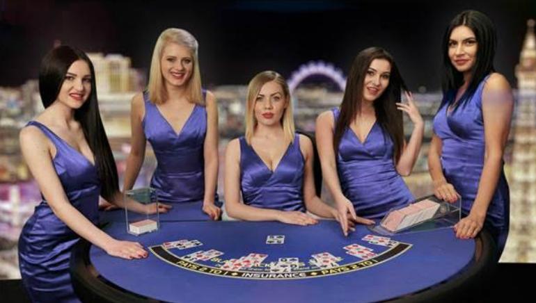 Playtech Deschide un Nou Cazinou Live în București