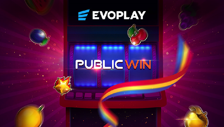 Publicwin Oferă cele mai Noi Jocuri Evoplay în România