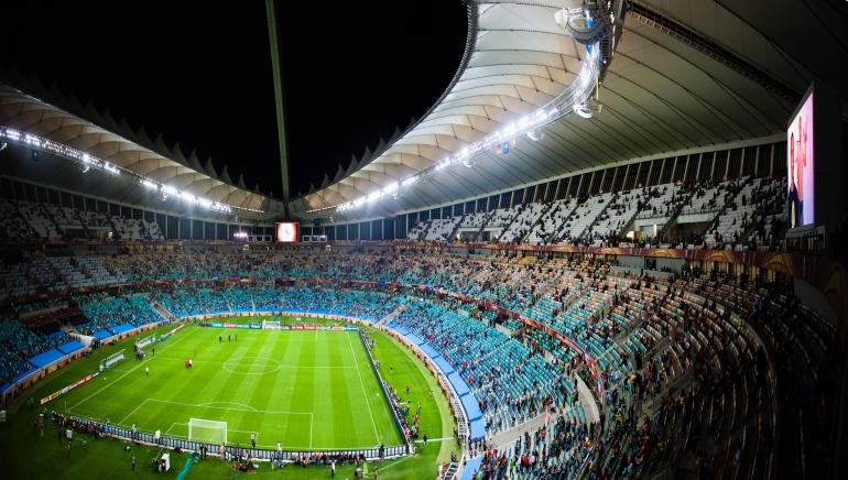 Trăiește experiența Cupei Mondiale la bet365