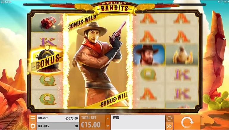 Quickspin se Lansează în România cu NetBet Casino