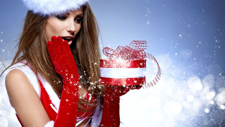 Online Casino Christmas Speciale 2012